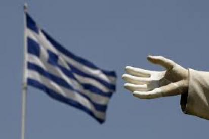 Олимпийските игри в Гърция