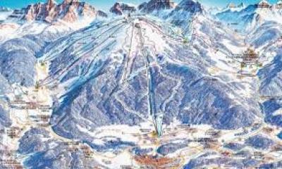 Италия-ски-курорти