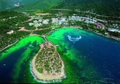 Сеферихисар, Турция