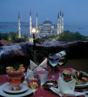 Настаняване в Истанбул