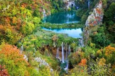 Плитвички езера - Хърватия