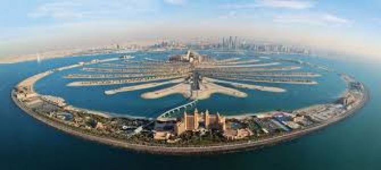Най - скъпият апартамент в Дубай
