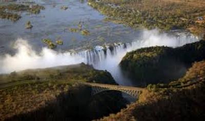 Ботсуана