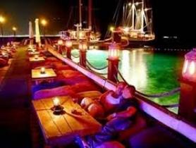 Beach Club Marmaris