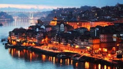 На почивка в Португалия