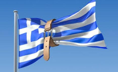 Гърция днес