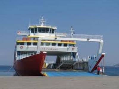 Чанаккале - Eceabat Ferry Цени