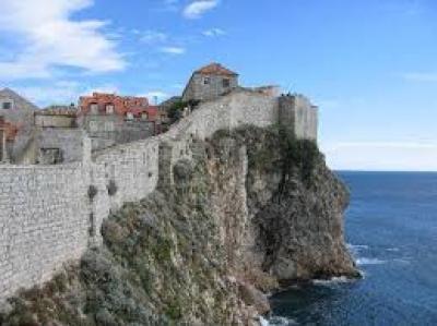 Старият град на Дубровник