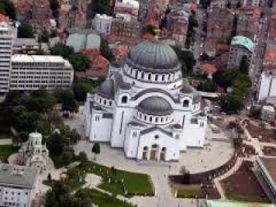 Св. Сава храм