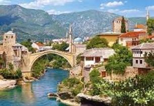 Мостар - Босна и Херцеговина