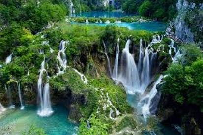 Забележителности в Хърватия