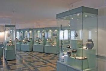 работно време на археологически музей Истанбул