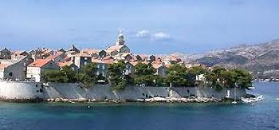 Остров Корчула - Хърватия