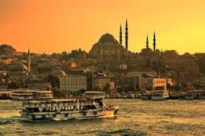 С какво се гордее Истанбул?