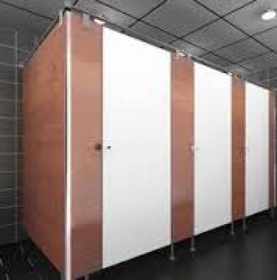 Обществените тоалетни