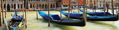Климат във Венеция - Италия