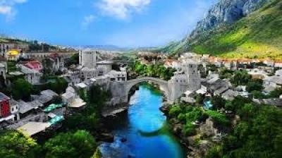 Гирокастра - Албания
