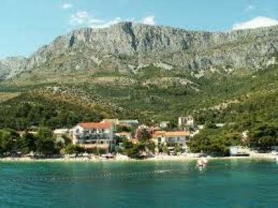 Остров Хвар - Хърватия