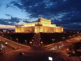 София - Букурещ с кола - разстояние в км