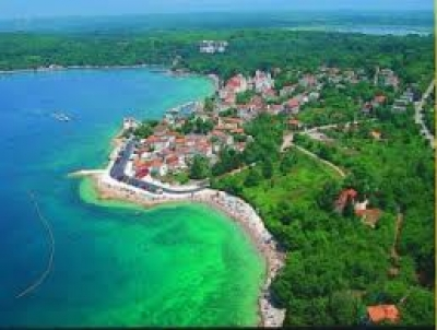 Остров Кърк - Хърватия