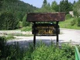 Хърватия - Национален парк