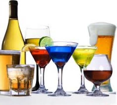 Алкохолни напитки в Хърватия