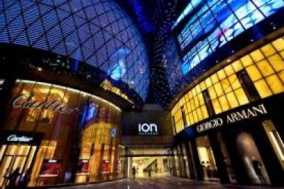 277-те мола на Сингапур