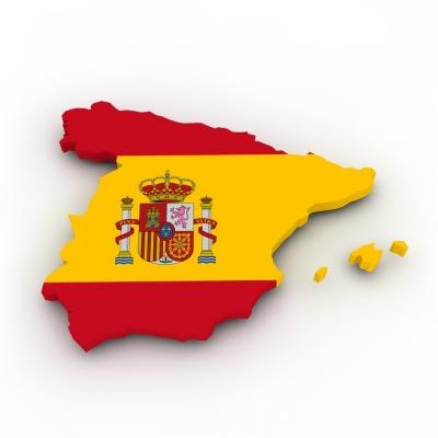 Плажове в Испания