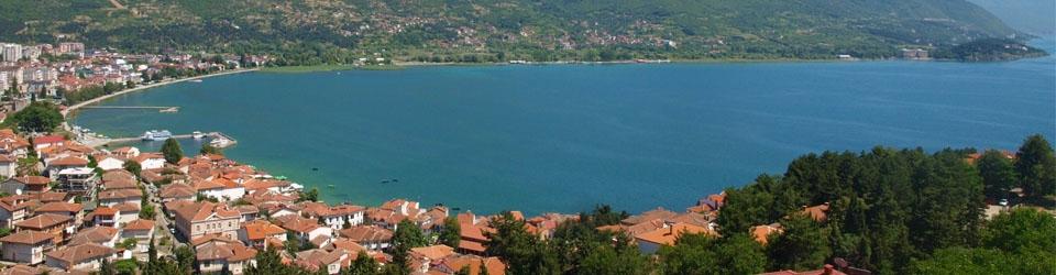 Охрид, забележителности, снимки, Охридско езеро