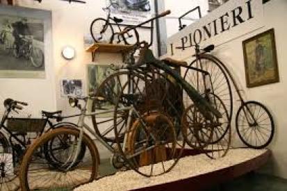 Националният музей за мотоциклети