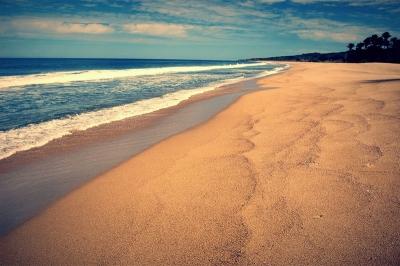 Novillero-Beach