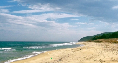 Плаж Хриси