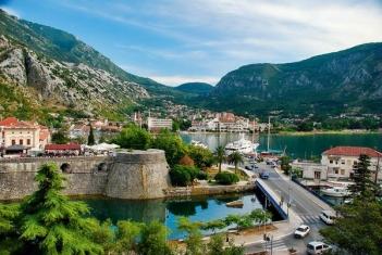 Подгорица Черна гора забележителности