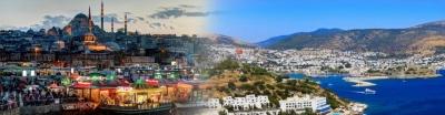 Турция, почивки в Турция, екскурзии в Турция