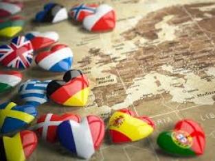 На къмпинг в чужбина