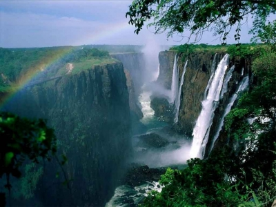 Водопади Виктория