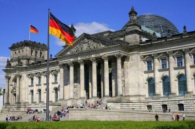 Висше образование в Германия