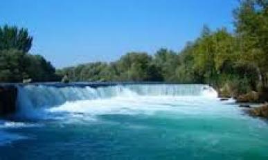 Водопадите Дюден