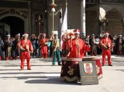 Военния хор на Истанбул