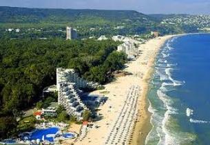 Албена- Морски курорти България