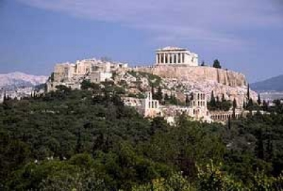 Атина-Акропола