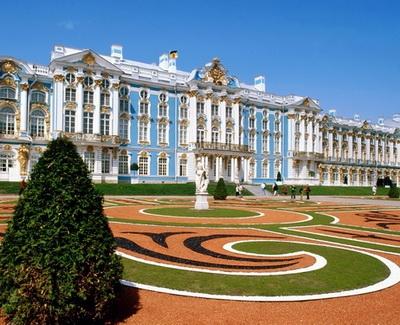 Русия - Санкт Петербург