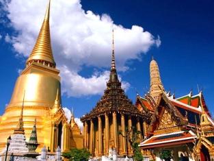 Тайланд - Банкок